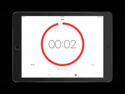 How To Set A Sleep Timer For Music On iOS