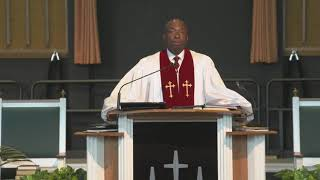 Don't Leave Jesus by Reverend Bennie B. Ford