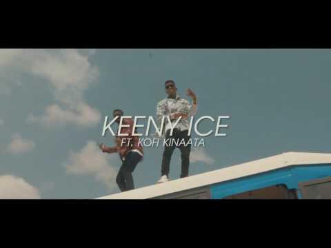 Keeny Ice ft Kofi Kinaata - Move (Official Video)