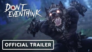 Don't Even Think - Official Trailer