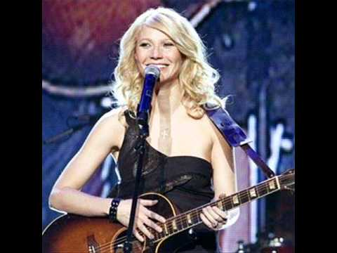 Gwyneth Paltrow-Country Strong COMPLETE. - YouTube