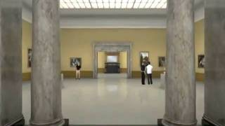 Speed Art Museum Virtual Tour.