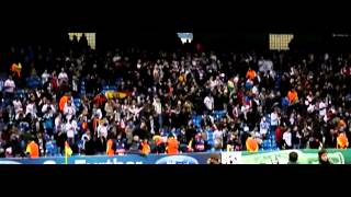 Real Madrid fans away!!!