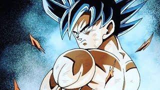 Das geheimnis von gokus neuer transformation! | dragonball super folge/episode 111 spoiler
