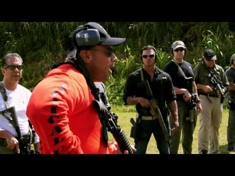 Tactical U Firearms Training & Self-Defense Academy