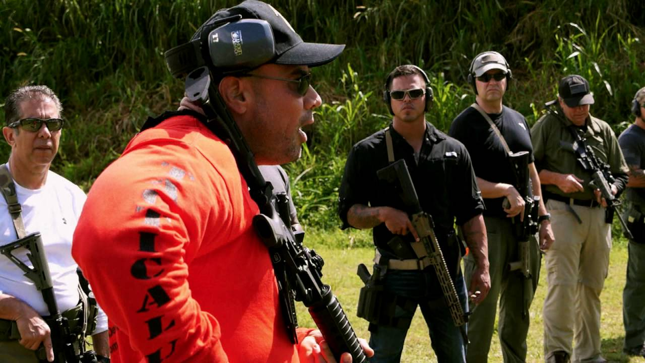 Tactical U Firearms Training - Your Journey Starts Here