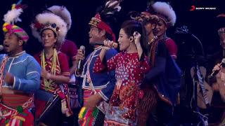 A-Lin聲吶SONAR世界巡迴演唱會Sonar World Tour Concert LIVE Trailer