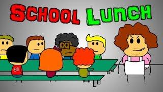 Brewstew - School Lunch