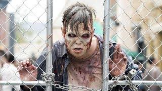 Zombie के हमले से बचने की 5 सबसे सुरक्षित जगह 5 Places to Hide During a Real Life Zombie Apocalypse