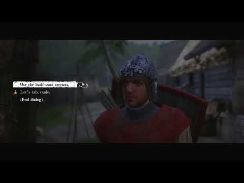 How To Wash & Clean Armor In Kingdom Come Deliverance