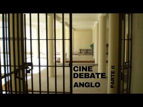 CINE Debate - Anglo