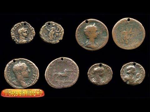 Lo que significa denario, talento, dracma y mina en la Biblia