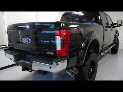 New 2018 Ford Super Duty F-250 SRW Petoskey MI Cheboygan, MI #FT1479