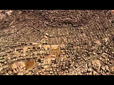 """Documental """"La tierra vista desde el cielo"""" - Episodio 03"""