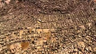 "Documental ""La tierra vista desde el cielo"" - Episodio 03"