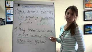 Русский язык. Запятая перед союзом И.