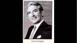dermot hegarty, after twenty one years........wmv