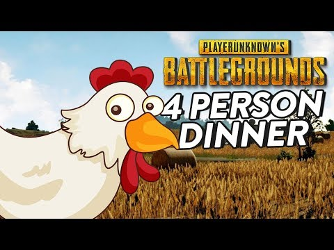 Can We Beat Our Win Record??? - PLAYERSUNKNOWN BATTLEGROUNDS (PC) Multi-Cam Squads Gameplay