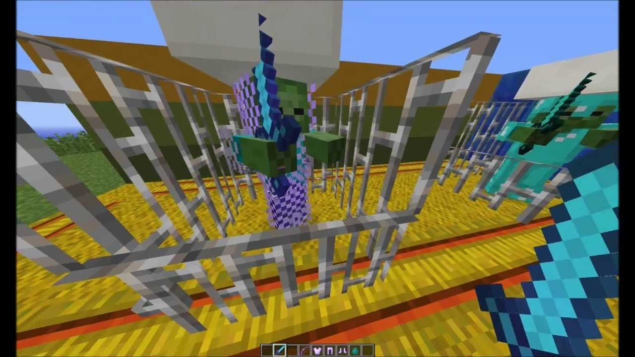 how to make an armor stand hold something in minecraft