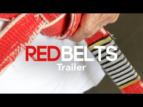 Red Belts: Grand Masters of Jiu-Jitsu TRAILER