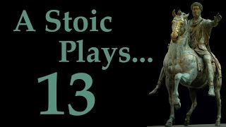 Gambar cover A Stoic Plays - 13 - The Last Federation Pt. 1