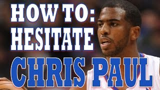 How To: Chris Paul Hesitation | NBA Moves | Pro Training