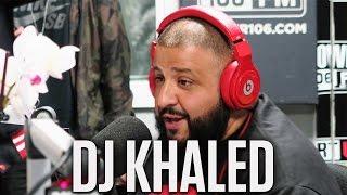 DJ Khaled Hints At New Project With Kendrick Lamar