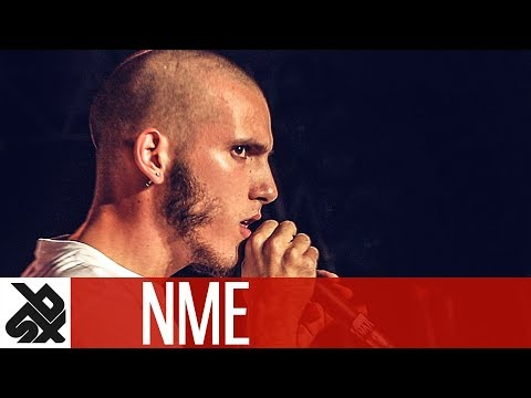 NME | WBC Showcase Battle | Top 8