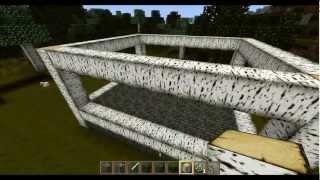 Lets Play Minecraft Together - 3#075 - Ein neues ToDo-Projekt: Gefängnis!