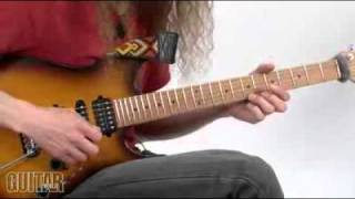 Guthrie Govan   Professor Shred #1240p H 263 MP3