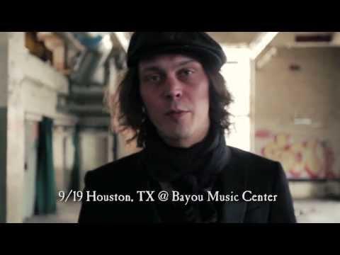HIM Live @ Houston, TX @ Bayou Music Center