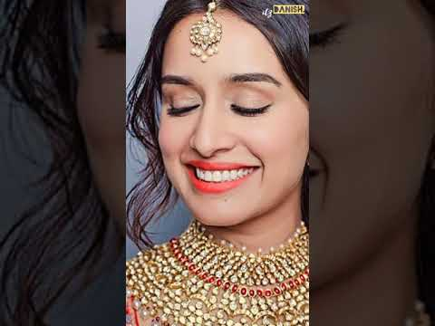 New Remix Status Mashup || Full Screen Status || Shraddha Kapoor Slideshow || itz Danish