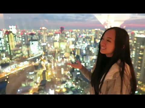 Osaka Amazing Pass Worth it? 3 days in Osaka vlog.