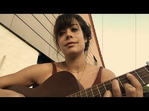 Scientist - Coldplay Acoustic Cover LISA ORIBASI