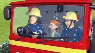 Feuerwehrmann Sam Deutsch 🔥 Norman der neue Feuerwehrmann 🚒Zeichentrick für Kinder