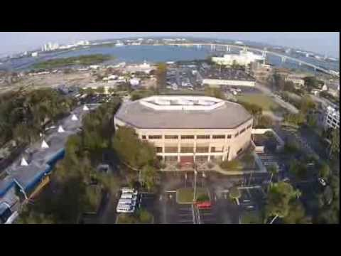 Daytona Beach Felony Criminal Defense Attorney Felony Courthouse DJI Phantom Vision 2+