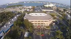 Daytona Beach Felony Criminal Defense Attorney Felony Courthouse DJI Phantom Vision 2+