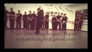 Kung Fu Lessons - Intensive Course!