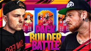 FIFA 19: FUT HEADLINERS Pack Builder BATTLE  vs Steini 😱🔥