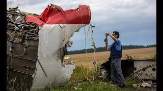 Заявления, что самолет над Донбассом сбили россияне — это провокация. Parlamentní listy, Чехия.