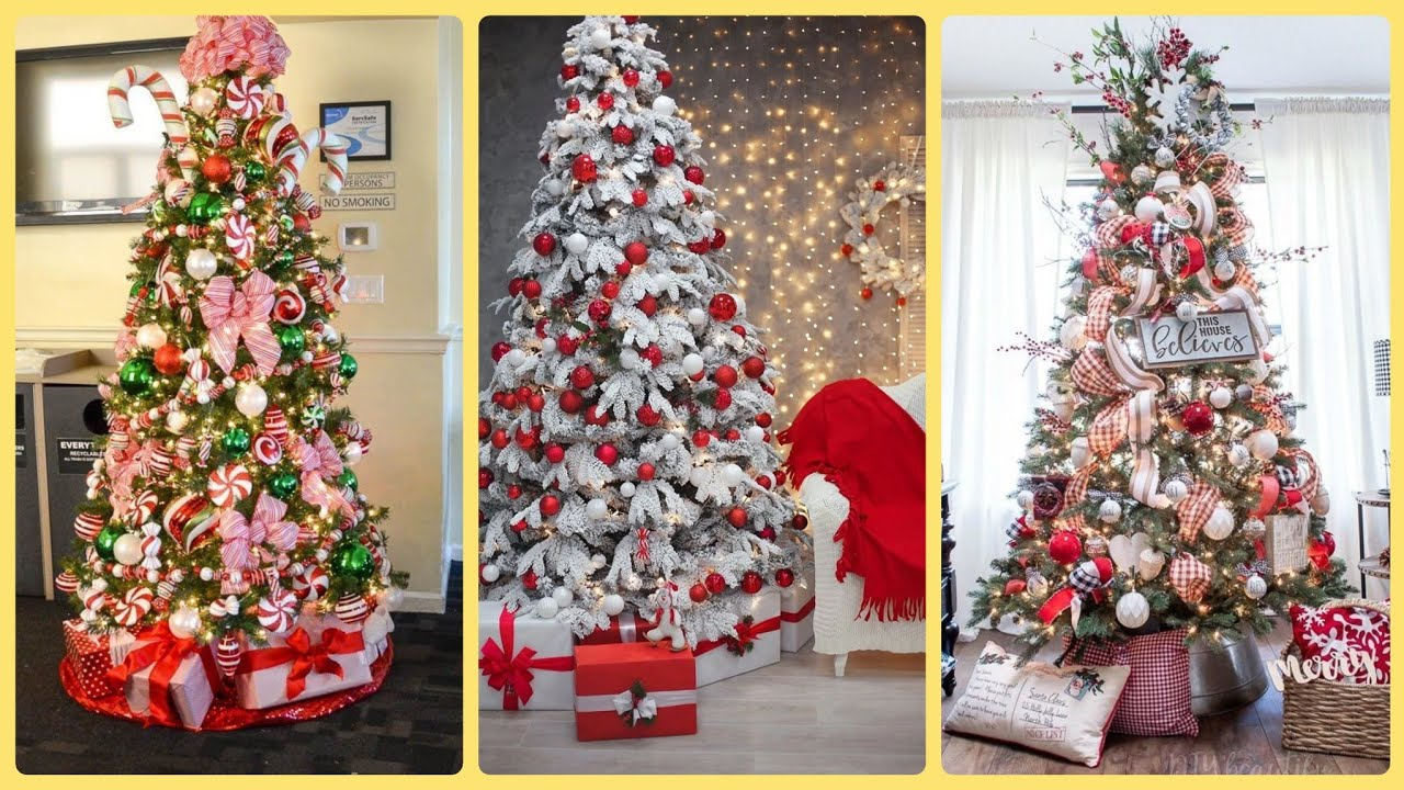 Download Christmas Tree Ideas 2020