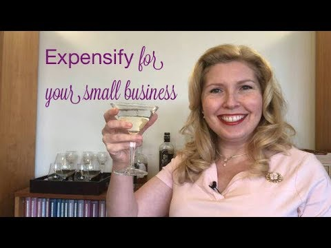 Let Expensify simplify your expense tracking - Review