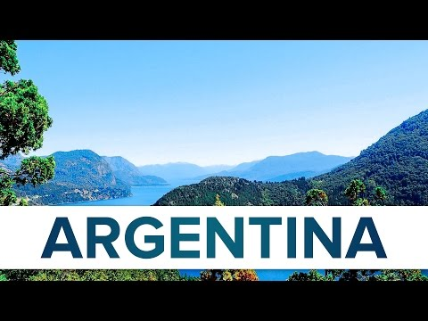 Top 10 Facts - Argentina // Top Facts