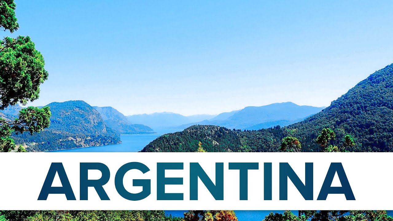 Top 10 Facts - Argentina // Top Facts - YouTube