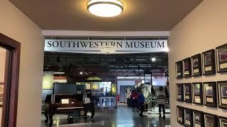 The Southwestern Museum on Main Street | The Southwestern