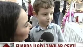 hedİye fuari 2013 kanal turk
