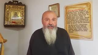 """о. Геронтий о фильме """"Матильда"""""""