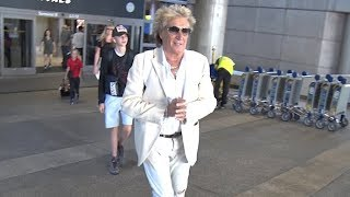 Rod Stewart Doesn