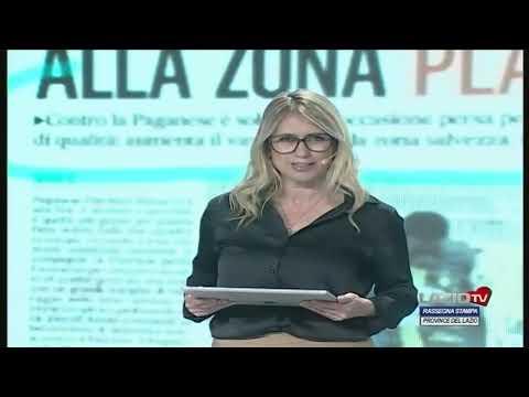 RASSEGNA STAMPA PROVINCE DEL LAZIO 04.03.2021