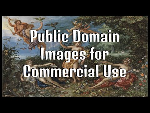Public Domain Images For Commercial Use